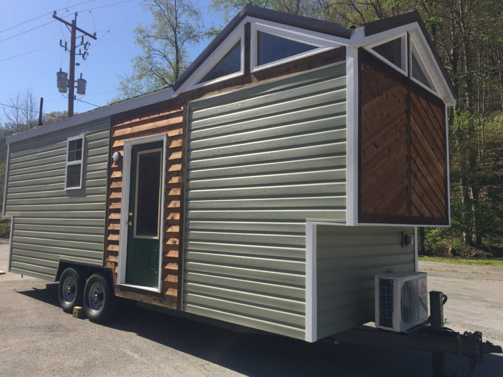 Gorgeous Tiny House for Sale
