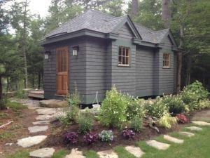 Tiny House Village Finder Tool